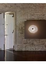 Aplique/plafón LED/E27 dos tamaños color blanco – Onn – Arturo Álvarez