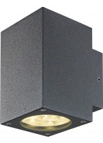 Aplique de exterior IP54 LED 3000K - Bindo Square - Dopo - Novolux