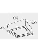 Plafón de techo y pared LED 3000K - Miniplafon - Pujol Iluminación