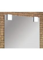 Aplique de pared LED para espejos de baño IP44 4200K - Yaku - ACB Iluminación