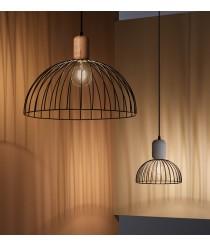 Contrast lámpara colgante