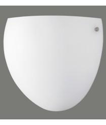 Aplique de pared de cristal doble capa – Dina – ACB Iluminación