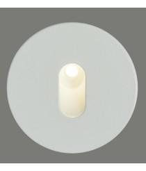 Lámpara empotrable LED de aluminio 3200K – Paul – ACB Iluminación