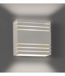 Aplique de pared LED de metal en 2 acabados 3200K – Jonsu – ACB Iluminación