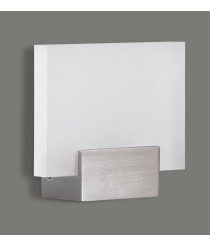 Aplique de pared LED integrado metacrilato 3200K – Alan – ACB Iluminación