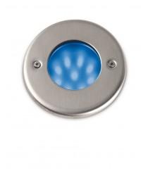 Lámpara empotrable muy resistente para suelo LED SMD IP68 – Nat – Dopo – Novolux