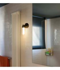 Aplique para baño de bronce LED IP44 – Brume – Faro