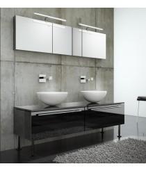 Lámpara LED para espejos de baño IP 44 4000K - Sisley - Mantra