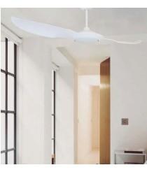 Ventilador de techo con 6 velocidades dotado de mando a distancia - Soul - Massmi