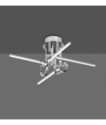 Plafón de techo - Cinto 28W - Mantra