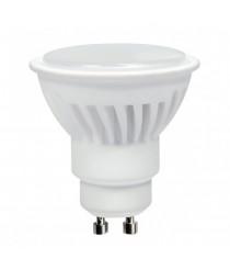 Bombilla LED GU10 8W 120º diferentes temperaturas de color – ALG