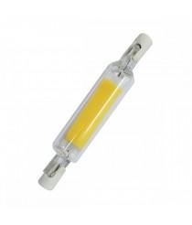 Bombilla LED COB R7S J78 4W dos temperaturas de color – ALG