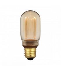 Bombilla LED T45 deco classic filamento decorativo 4W E27 2000K – ALG