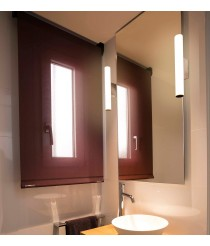 Aplique de baño para espejos LED SMD en 3 tamaños - Volga - Faro