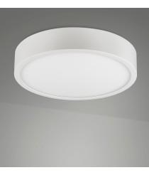 Plafón redondo LED en 4 tamaños 3000/4000K – Saona – Mantra