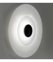 Aplique de techo geométrico LED PCB en 2 tamaños – Halos – Milan