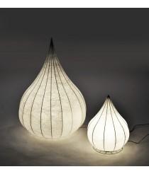 Lámpara de Pie - Fuego - Anperbar