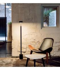 Pie de salón en 3 acabados y 2 medidas – Peak – Milan