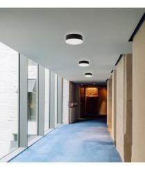 Plafón de techo en 3 colores – Emboss – Milán