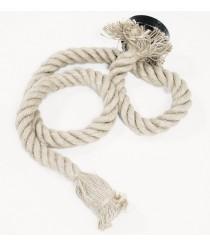 Pendel deco rope E27 imitación cuerda vintage dos medidas – ALG