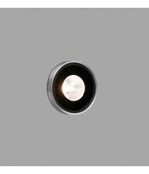 Lámpara LED empotrable inoxidable – Frum – Faro