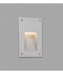 Lámpara empotrable gris luz cálida – Filter – Faro