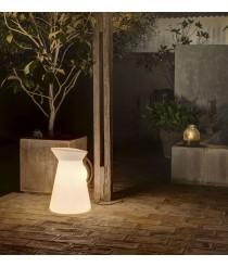 Lámpara portátil disponible en cuatro colores – Jarrett – Faro