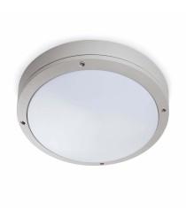 Lámpara plafón clásico color gris – Yen – Faro