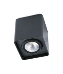 Lámpara plafón color gris oscuro – Tami – Faro