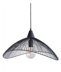 Lámpara colgante de metal en 5 acabados y 3 tamaños – Kasteli – IDP Lampshades
