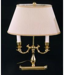 Lámpara de mesa clásica - 95552APP - Martínez y Orts