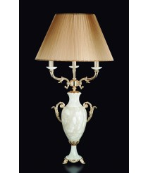Table Lamp Alb 04 Gold