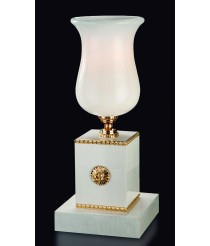 Table Lamp Alb 06 Gold