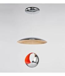 Lámpara de techo – C-40904-S – Copenlamp