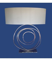 Lámpara de mesa disponible en dos tamaños – Copenlamp