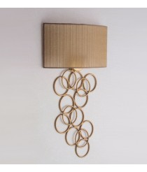 Lámpara aplique de pared – C-80305 – Copenlamp