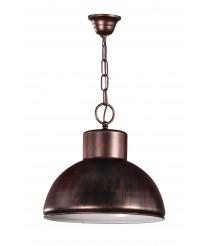 Lámpara de Techo - Busme - Artesanía Joalpa