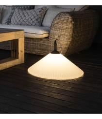 Lámpara portátil gris – Hue – Faro