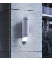 Lámpara aplique disponible en blanco y gris – Steps – Faro