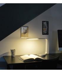 Lámpara de escritorio de aluminio LED 3000K – Study – Exo – Novolux
