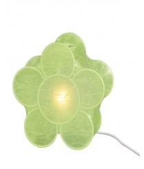 Lámpara de mesa – Flores 22x28 – Anperbar