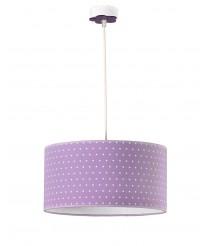 Lámpara de suspensión – Topitos Flor – Anperbar