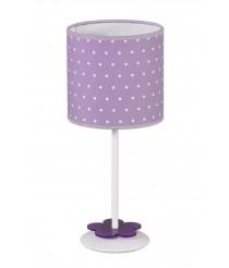 Lámpara de mesa – Topitos Flor – Anperbar