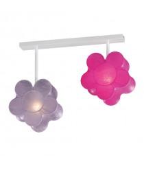 Lámpara de suspensión – Flores 50 cm – Anperbar