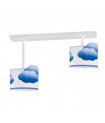 Lámpara de techo – Nubes – Anperbar
