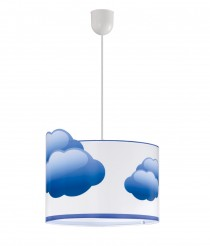 Lámpara de suspensión – Nubes – Anperbar