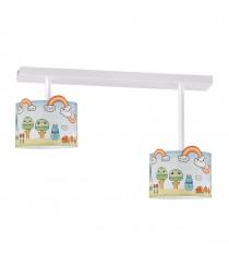 Lámpara de techo – Bosque – Anperbar