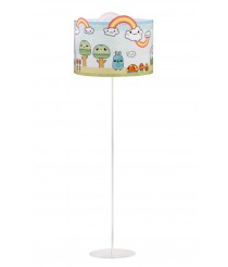 Lámpara de pie – Bosque - Anperbar