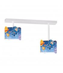 Lámpara de techo – Roky y Layla – Anperbar