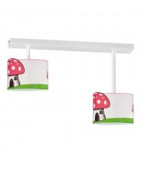 Lámpara de techo – Setas – Anperbar